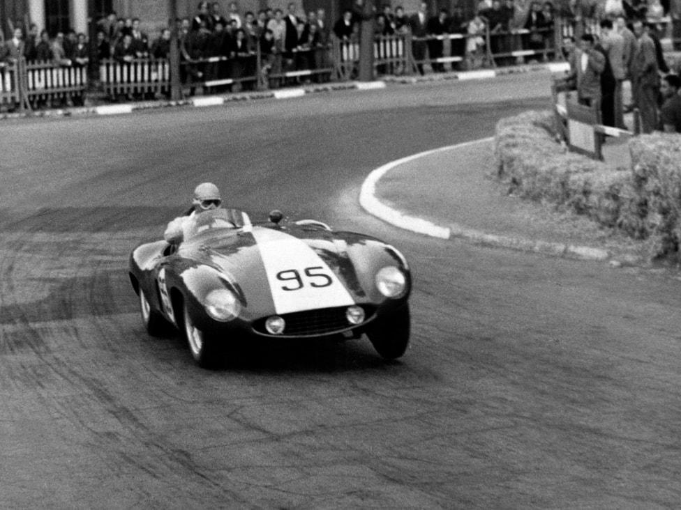 Ferrari Monza SP1 - Heritage