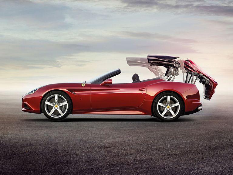 Ferrari California T - HRT