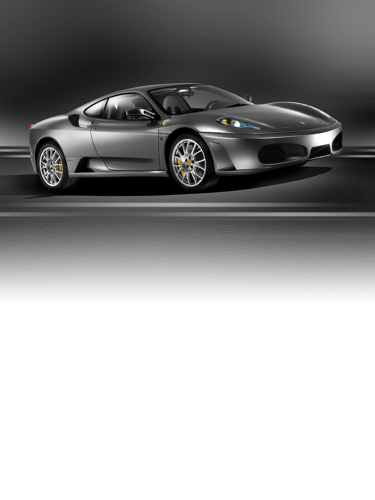 The Ferrari F430 hails the arrival of a whole new generation of Ferrari V8-engined berlinettas