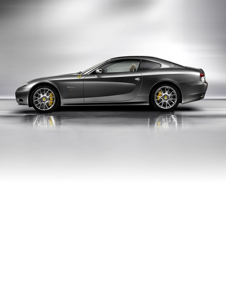 The Ferrari 612 Scaglietti is the result of an avant-garde design that continues the great Ferrari 2+2 tradition in fabulous style.