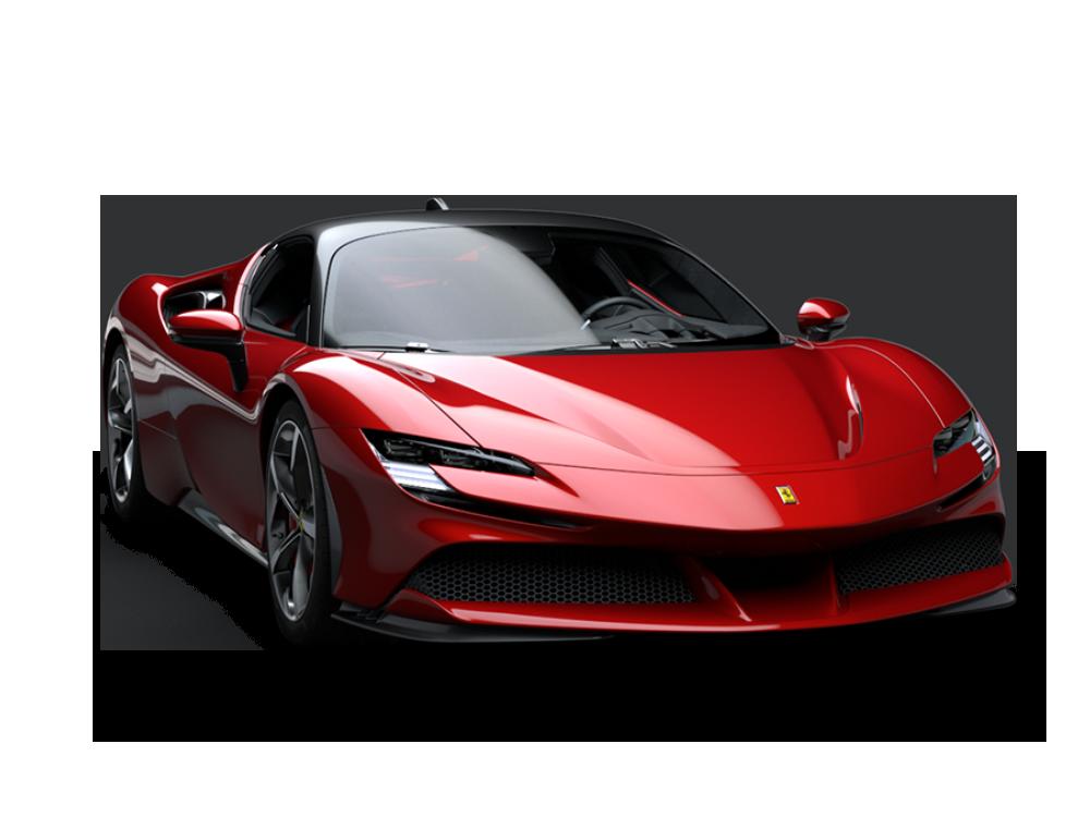 Ferrari SF90 Stradale - Line Up Ferrari.com