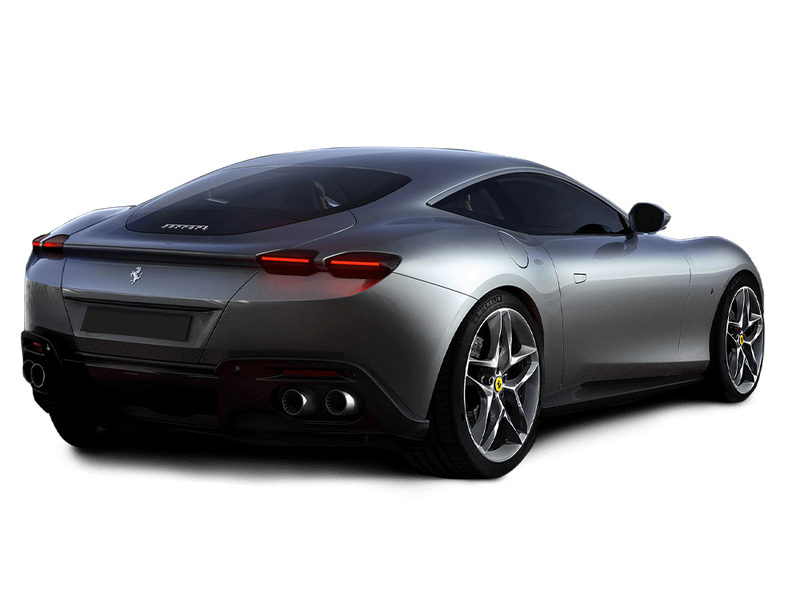 Ferrari Roma - Line Up Ferrari.com