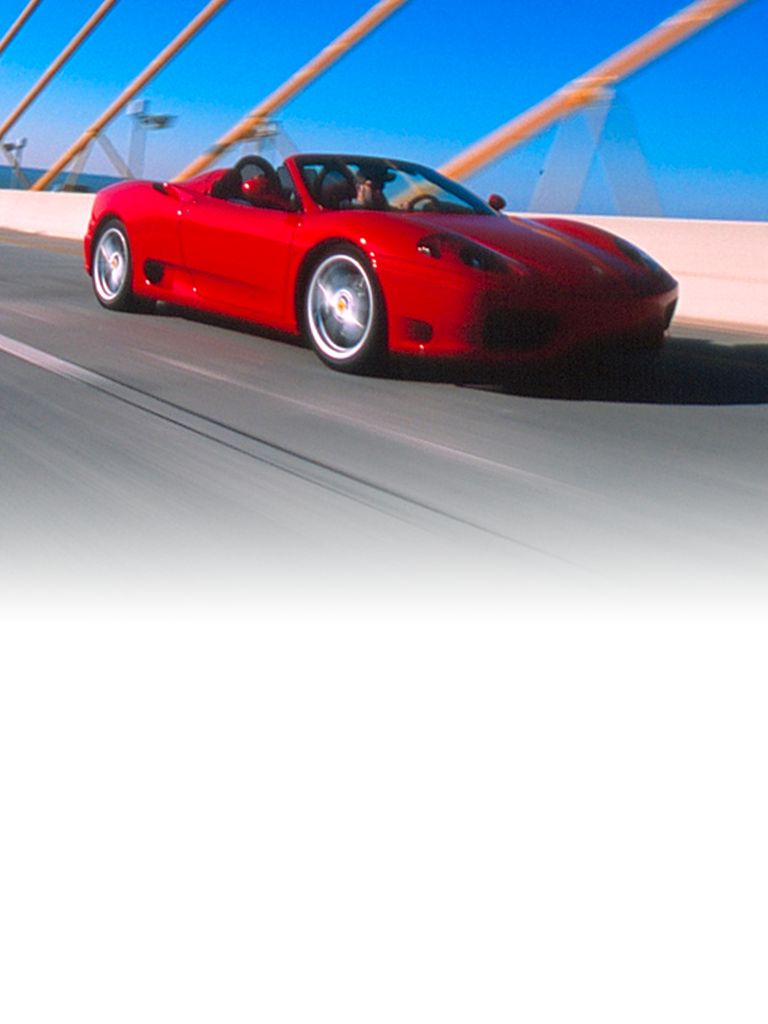 The 360 Spider is Ferrari's 20th road-going convertible and is a record breaker in two quite different ways.