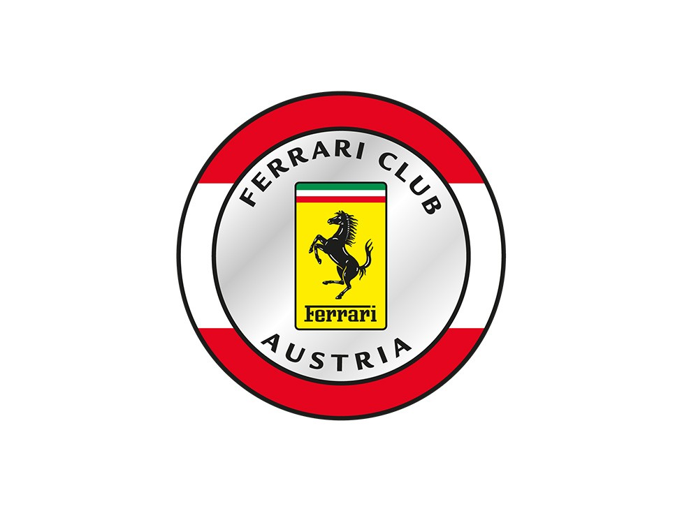 Integrating all existing forces and interests in Austria, and with the support of the manufacturer, Ferrari Club Austria was constituted in June 2006 at a celebratory gathering at the Technical Museum Vienna
