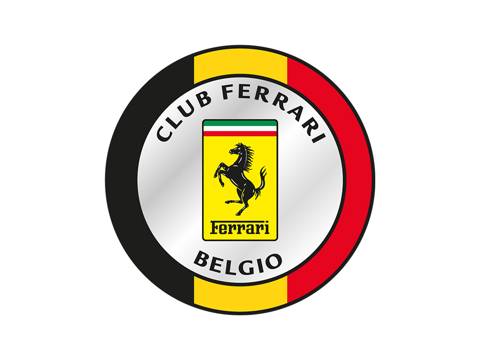 Ferrari Club Belgio is the only belgian Ferrari owners association which is recognized officiallyby the factory FERRARI Spa in Maranello.