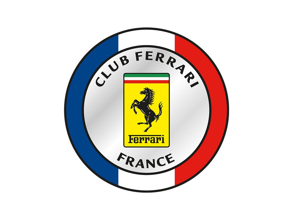 Founded in 1968, the Club Ferrari France is one of the oldest in the world.