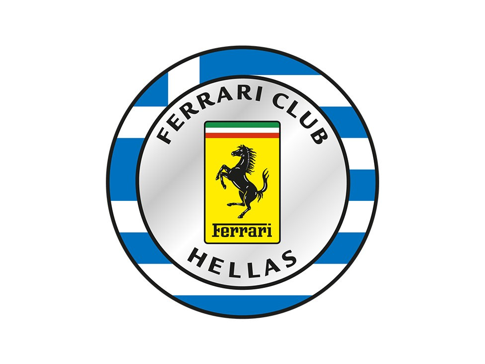 Ferrari Club Hellas was established in June 2005.