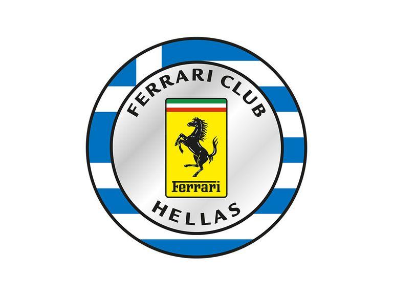Ferrari Club Hellas was established in June 2005.