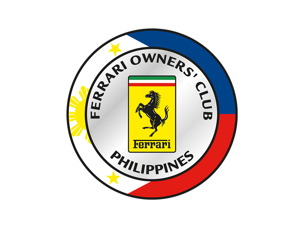 Ferrari Owners Club Philippines - official club, recognized by the factory and bringing together the enthusiasts of the brand
