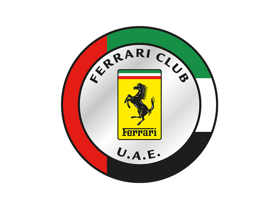 The Ferrari Owners Club UAE is a relatively young club, founded only in March 2008, and was the first officially recognised Ferrari Owners Club in the Middle East.