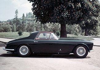 250 GT Pinin Farina coupé  - 1956