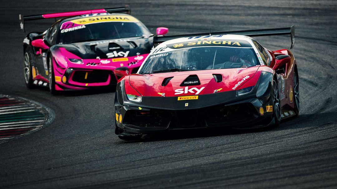 Monza F1 2021