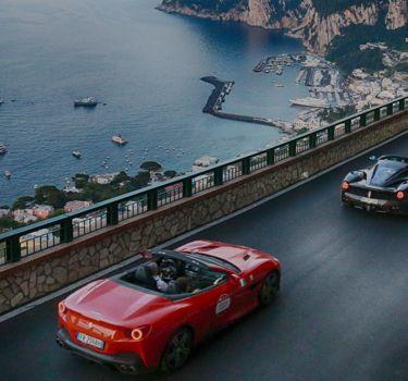 My Ferrari